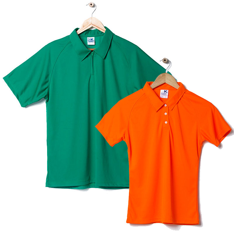 80509dfd95fb9 Dry Wear tipo Polo – Coinsa Uniformes
